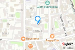 Сдается комната в Москве м. Кропоткинская, Большой Афанасьевский переулок 5