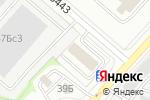 Схема проезда до компании Интернет-магазин мебели в Москве