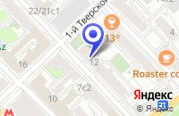 Схема проезда до компании АПТЕКА БЕЛЫЙ ЛОТОС в Москве