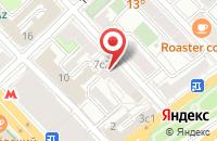 Схема проезда до компании Строительная Компания «Ремонт Отделка Строительство» в Москве