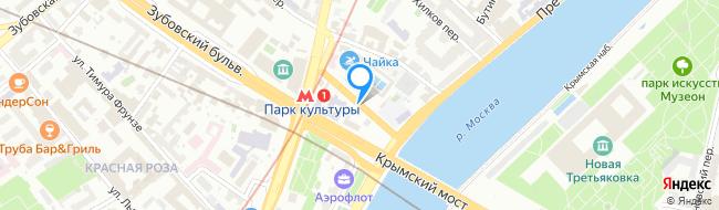 Новокрымский проезд