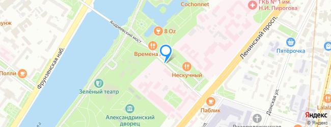 Титовский проезд