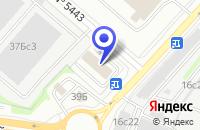 Схема проезда до компании КБ БАНК НОВЫХ ПРОГРАММ КРЕДИТОВАНИЯ в Москве