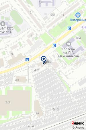 Техцентр Рионель / Народный рейтинг Автосалонов в