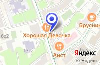 Схема проезда до компании СЕКТОР ПОВЫШЕНИЯ КВАЛИФИКАЦИИ РОССИЙСКИЙ ГОСУДАРСТВЕННЫЙ ИНСТИТУТ ИНТЕЛЛЕКТУАЛЬНОЙ СОБСТВЕННОСТИ в Москве