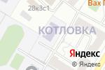 Схема проезда до компании Школа №626 им. Н.И. Сац с дошкольным отделением в Москве