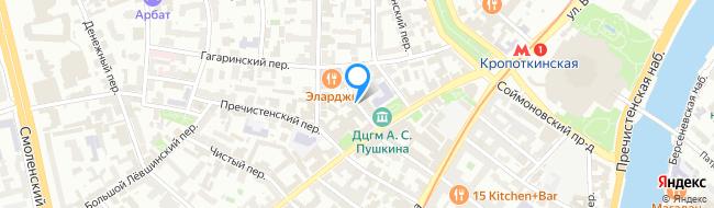 Хрущёвский переулок