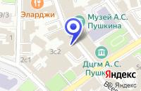 Схема проезда до компании НОТАРИУС ЩЕТИНИН А.Д. в Москве