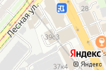 Схема проезда до компании Продукты питания в Москве