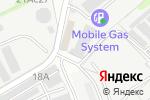 Схема проезда до компании Asshina в Москве