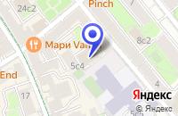 Схема проезда до компании КОМПЬЮТЕРНЫЙ МАГАЗИН ЦИФРА в Москве
