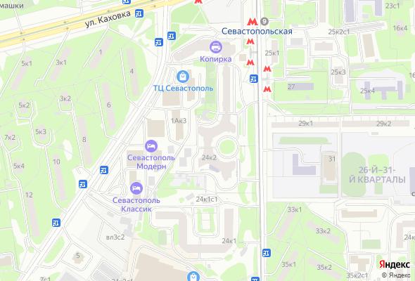 купить квартиру в ЖК Азовский-2