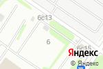 Схема проезда до компании Era-Auto.ru в Москве