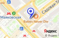 Схема проезда до компании АГЕНТСТВО НЕФТЯНОЙ ИНФОРМАЦИИ в Москве