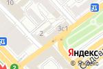 Схема проезда до компании Hookah Place в Москве