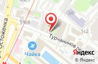 Схема проезда до компании Государственный Республиканский Центр Русского Фольклора в Москве