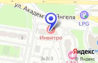 Схема проезда до компании ПТФ ВАСКО в Москве