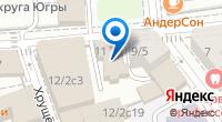 Компания Посольство Республики Абхазия в РФ на карте