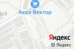 Схема проезда до компании Автокомплекс в Москве