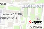 Схема проезда до компании Фотосалон на ул. Стасовой в Москве