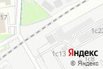Схема проезда до компании Ezoli в Москве