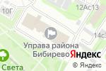Схема проезда до компании Нотариус Микаелян С.Р в Москве