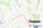 Схема проезда до компании Спецзамер+ в Дрожжино