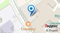 Компания A`la Russe на карте