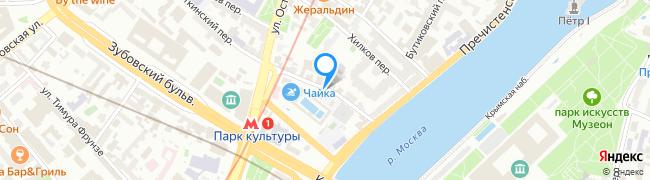 Турчанинов переулок
