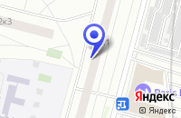 Схема проезда до компании АГЕНТСТВО НЕДВИЖИМОСТИ ЧЕРТАНОВО в Москве