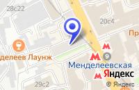 Схема проезда до компании БИЗНЕС-ЦЕНТР ТРАНС-ЛОДЖИСТИК СЕРВИС в Москве