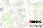 Схема проезда до компании Beads Bazar в Москве