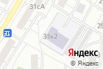 Схема проезда до компании ЕВРОИНВЕСТФИНАНС в Москве