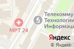 Схема проезда до компании PromCart в Москве
