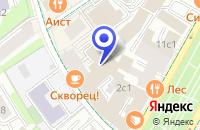 Схема проезда до компании МАГАЗИН БЫТОВОЙ ЭЛЕКТРОТЕХНИКИ ПОГОДА В ДОМЕ в Москве