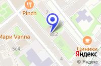 Схема проезда до компании КОНСАЛТИНГОВАЯ ФИРМА ВИАНОР КОНСАЛТИНГ в Москве