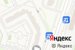 Схема проезда до компании Ваш минимаркет в Москве