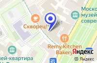 Схема проезда до компании МЕБЕЛЬНЫЙ САЛОН ЛЕДИ ЛЮКС в Москве