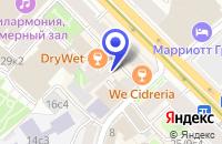 Схема проезда до компании ОБУВНОЙ МАГАЗИН ПАРАД в Москве