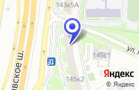 Схема проезда до компании ТД ВЛАДИМИР И ВНУК в Москве