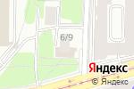 Схема проезда до компании NETTRADER в Москве