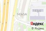 Схема проезда до компании Аэлита в Москве