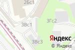 Схема проезда до компании МусоруНет в Москве