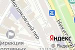 Схема проезда до компании Руро СиПиЭмДи в Москве