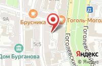 Схема проезда до компании Компания «Центр Элитной Медицины» в Москве