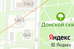 Схема проезда до компании Клиника эстетической медицины TORI в Москве