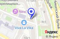 Схема проезда до компании МАГАЗИН КОСМЕТИКИ НЭЙЛТЕК в Москве