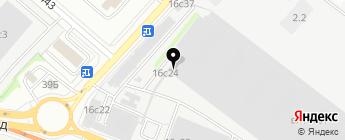 Best4auto на карте Москвы