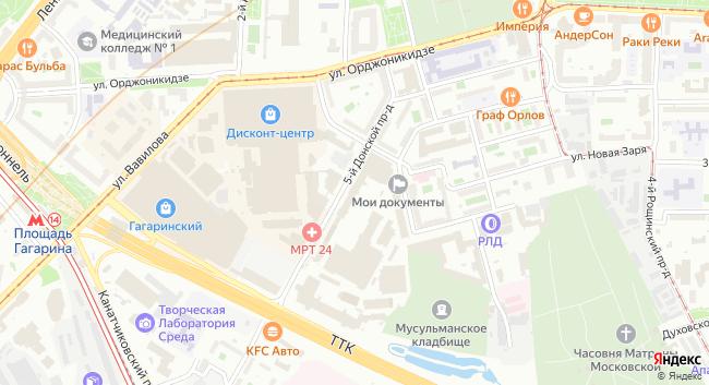 Бизнес-парк «Донской» - превью 2
