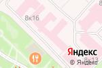 Схема проезда до компании Станция скорой и неотложной медицинской помощи им. А.С. Пучкова в Москве